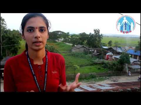 Xxx Mp4 Sneha RK Intern Central University Of Kerala Doing An Internship In SEWA NGO 3gp Sex