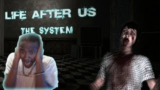 Life After Us: The System │ DAT SCREAM THO │ Indie Horror Gameplay