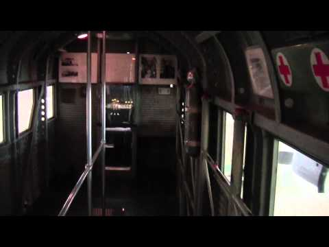 Inside the Junkers Ju 52/3m