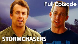 Storms Over St. Louis | Storm Chasers (Full Episode)