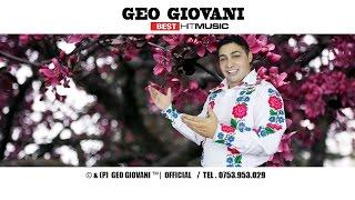 Geo Giovani si Nicolae Guta - Singurel mai sunt pe lume - Audio Hd