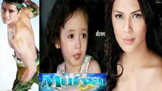 MUTYA (HANGGANG MAY KAILANMAN)