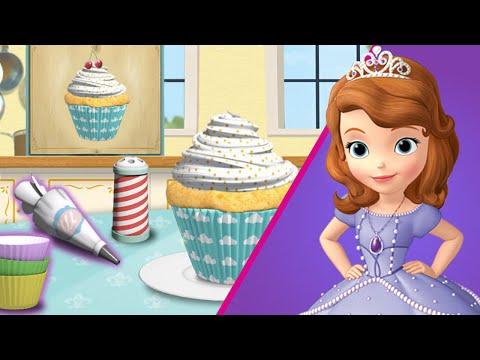 ♥ Princesa SOFIA ♥ Fiesta de los Pastelitos