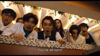 April Fools - Trailer 【Fuji TV Official】