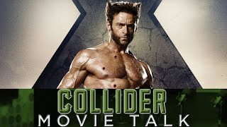 Collider Movie Talk - Next Wolverine Movie To Be Rated R! Civil War Box Office Results