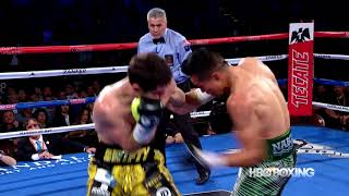 Fight highlights: Francisco Vargas vs. Stephen Smith (HBO Boxing After Dark)