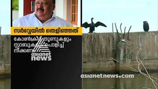 Allegation against Thomas chandy |Asianet News Exclusive