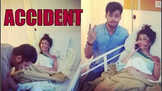 #vlog30 Khushi Met With an Accident ! Pray For Her !