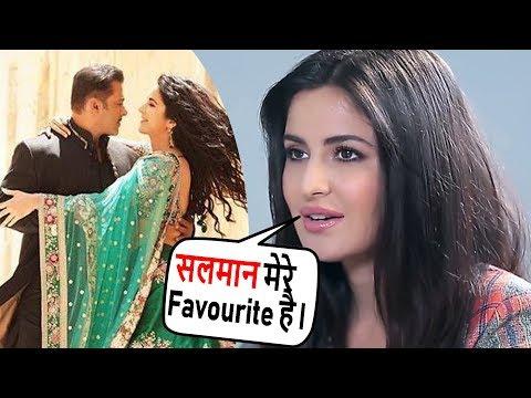 Xxx Mp4 एक बार फिर Salman के तारीफों के पुल बांधती आई कैटरीना। Katrina Kaif PBH News 3gp Sex