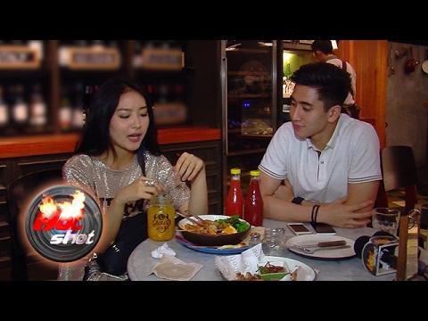 Pantang Diet, Natasha Wilona Banyak Makan - Hot Shot 17 Februari 2017