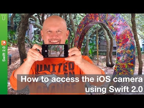Xxx Mp4 How To Access The IOS Camera Using Swift 2 0 3gp Sex