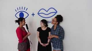 MCAD Student Affairs Live! Visual+Verbal