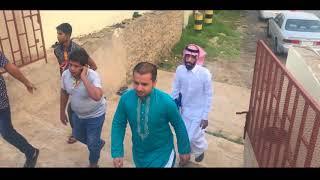 Eid Ul Adha in Saudi Arabia 2018 lll Vlog#12