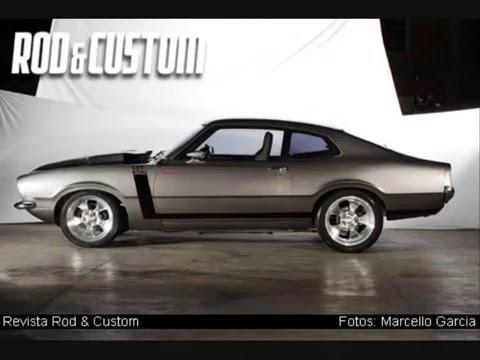 Maverick GT 302 V8