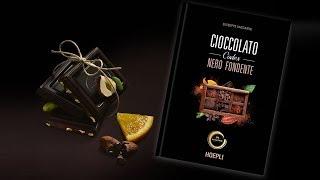 Cioccolato codex nero fondente - Giuseppe Vaccarini