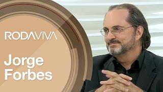 Roda Viva   Jorge Forbes   08/05/2017