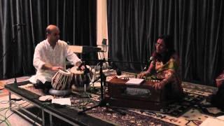 Rabindra Sangeet by Anjushri Ghosh 3