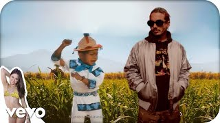 Yuawi - Movimiento Naranja ft. J Balvin, Willy William (Remix)