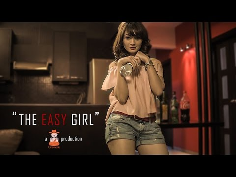 Cinemonkz | The Easy Girl (No Girl Ever Asks For It)