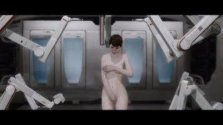 Kara - Heavy Rain/Quantic Dream Tech Demo