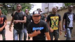 Young Killer Msodoki & Stamina ft Quick Rocker- Jana na Leo