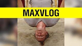 MAXVLOG - Блог о жизни в путешествии