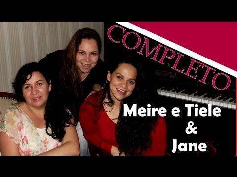 Xxx Mp4 Hinário 5 Cantado COMPLETO Meire Tiele E Jane OFICIAL 3gp Sex