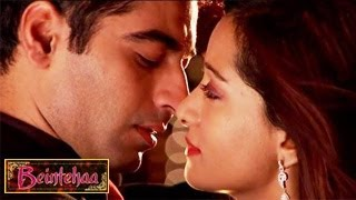 Zain's LOVE REALIZATION for Aliya in Colors Beintehaa 28th May 2014 FULL EPISODE HD -- INTERVIEW