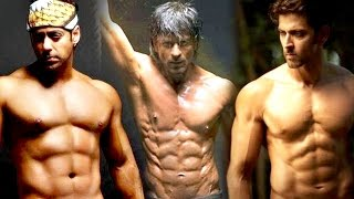 Salman, Shahrukh, Hrithik, Akshay   Who Is The Sexiest Man In Bollywood