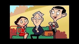 Mr Been - Supermarket Sweep! Mr Bean Cartoon