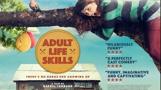 ADULT LIFE SKILLS  Official Trailer - Jodie Whittaker [HD] 2016
