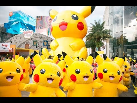 Pikachu dance kids song, Pokemon songs, pikachu songs & Nursery Rhyme For Children, song for kids