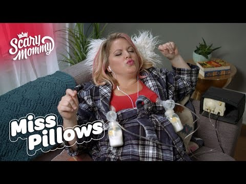 Pumping Do s and Dont s Miss Pillows Scary Mommy