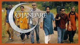 Chandare - Full Song   Neeraj Arya's Kabir Cafe & Viveick Rajagopalan
