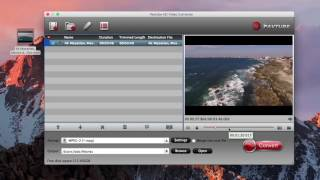 Convert DJI Phantom 4K Videos for Premiere Pro CC  Best Workflow.