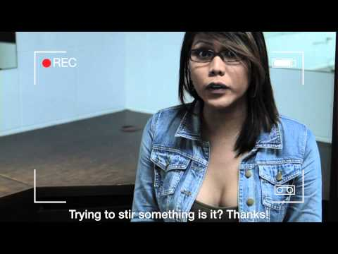 Life Of A Transexual Exclusive Interview with Fidyana Hasan.