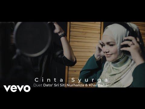 Dato' Sri Siti Nurhaliza, Khai Bahar - Cinta Syurga