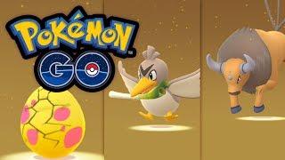 Viel zu viele regionale Alola-Eier | Pokémon GO Deutsch #731