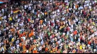 K naan - Wavin Flag - FIFA World Cup 2010
