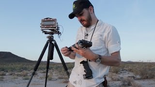 Photography On Location: The Mojave Road