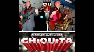 Chiquita kommer till Tydinge 26 maj