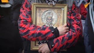 Milo Bi Od Srpskog Manastira Da Napravi Kockarnicu S Pogledom Na More ǀ Prorok