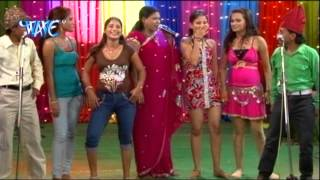बाची पहिनले बाड़ू जीन्स । Bachi Penhale Badu Jeans  | Geeta Rani। Bhojpuri Live Nach Program 2015