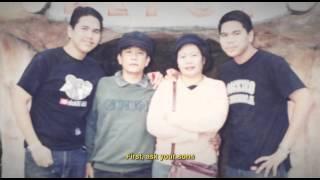 Sina Dino at ang Kanilang Sikreto Official Trailer