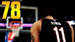 NBA 2K18: My Career Gameplay Walkthrough - Part 78