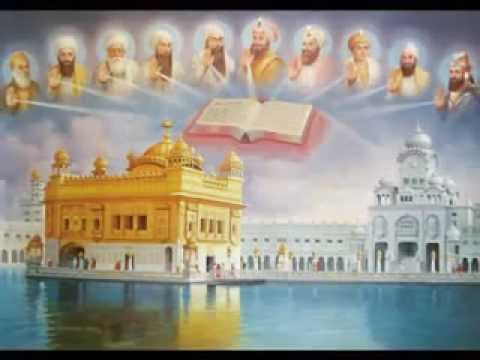 Aap Panah | Sikh Devotional