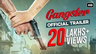 গ্যাংস্টার | Gangster | Official Trailer | Yash | Mimi | Birsa Dasgupta | Arindom | 2016