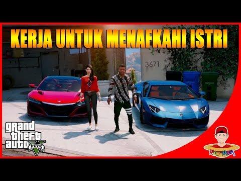Xxx Mp4 GTA V MOD INDONESIA 17 KERJA SUPIR UNTUK MENAFKAHI ISTRI 😂 😂 3gp Sex