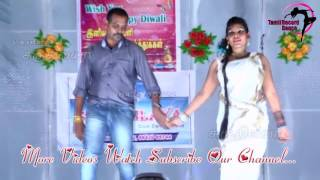 Tamil Record Dance 2016 / Latest tamilnadu village aadal padal dance / Indian Record Dance 2016  497
