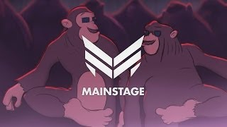 W&W - Bigfoot (Official Music Video)